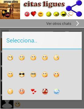 Amor Mas De 40 Buscar Solteras screenshot 7