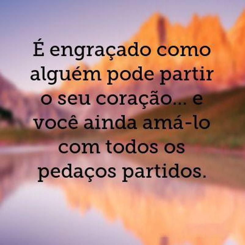Frases Amor Nao Correspondido For Android Apk Download