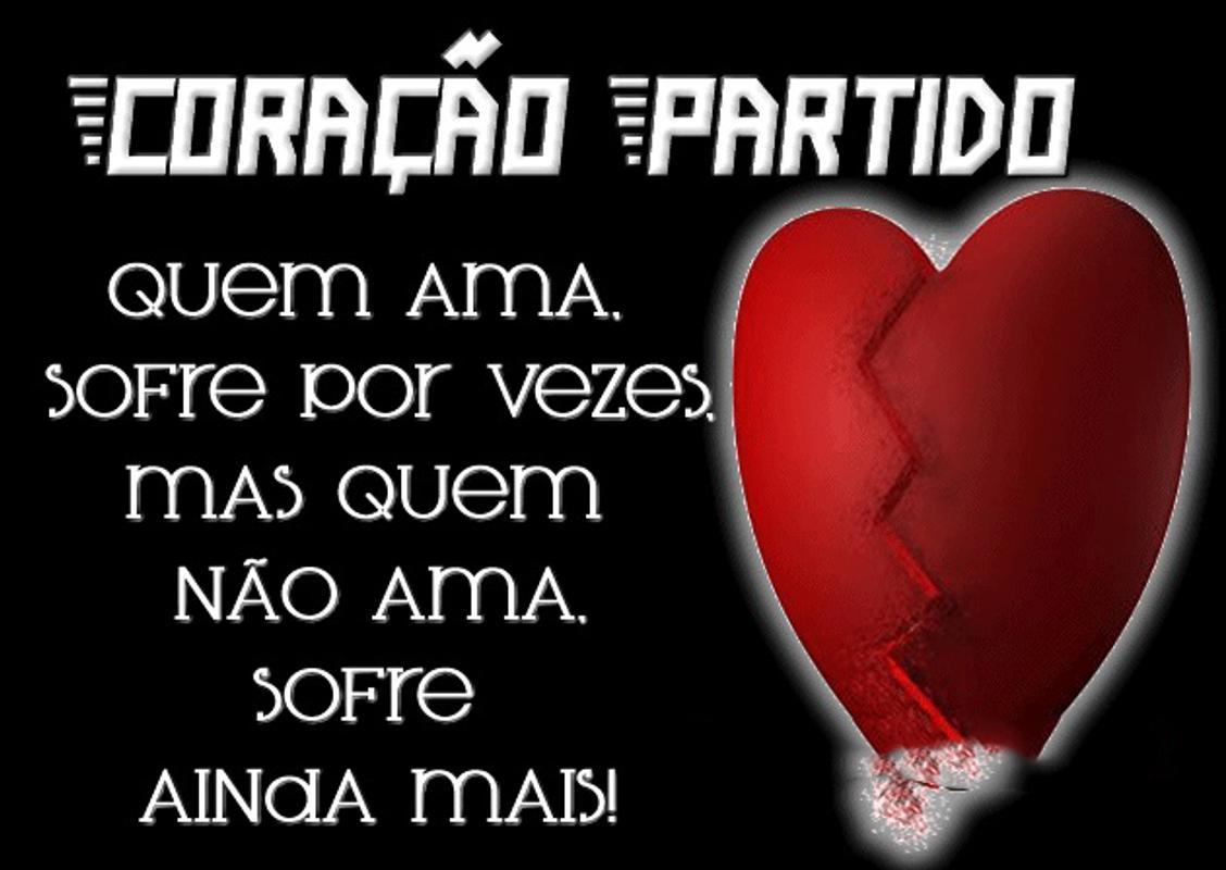 Mensagens De Amor Não Correspondido: Frases Amor Não Correspondido Para Android