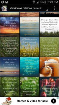 Versículos Bíblicos Cristianos screenshot 2