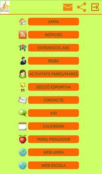 AMPA Dolors Martí screenshot 7