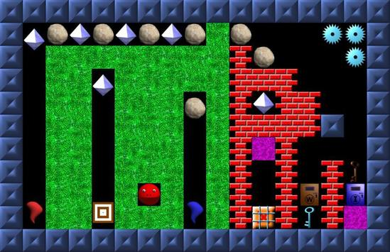 Mission game screenshot 1