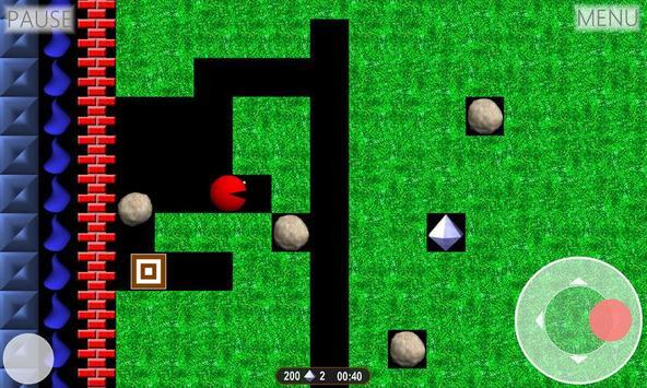 Mission game screenshot 5