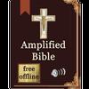Amplified Bible free offline 아이콘