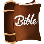 Amplifying Bible icon