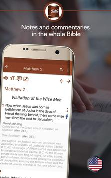 Amplifying Bible screenshot 6