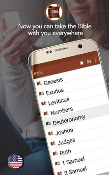 Amplifying Bible screenshot 9
