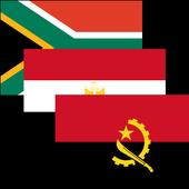 African Translator Dictionary icon