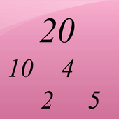 Divisors of a Number icon