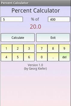 Mathematics for School screenshot 4