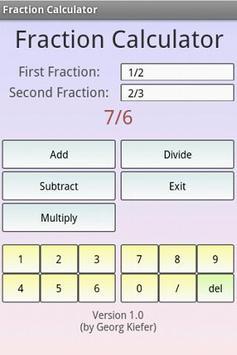 Mathematics for School screenshot 1