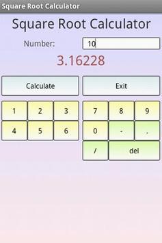 Mathematics for School screenshot 2