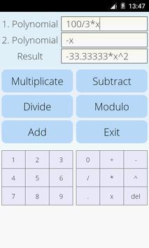 Say goodbye to long division! Factor polynomials, use true/false.