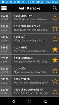 AnIT Karaoke apk screenshot