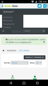 Sulav Sale - Online Grocery for Android - APK Download