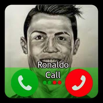Calling Prank C.Ronaldo screenshot 1