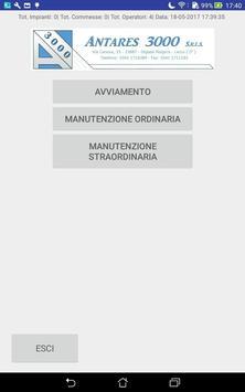 ANTARES 3000 screenshot 1