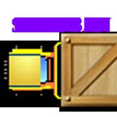 sokoban puzzle game best brain icon