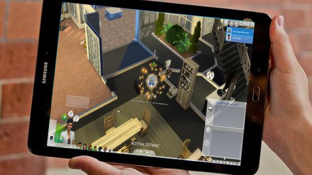Tips for The Sims 4 Cats And Dogs Antelope screenshot 3
