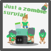 Just a Zombie Survival! icon