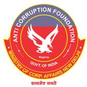 Anti Corruption Foundation icon