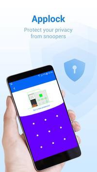 Antivirus 2017 & Cleaner apk screenshot