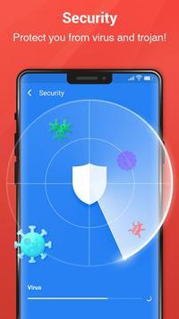 Super Antivirus screenshot 1
