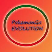 Evolution for Pokemon Go icon