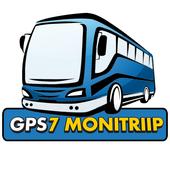 GPS7 - Monitriip icon