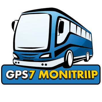 GPS7 - Monitriip apk screenshot
