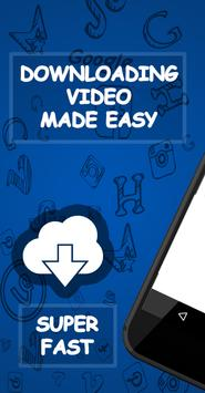 All Video Downloader Plus poster