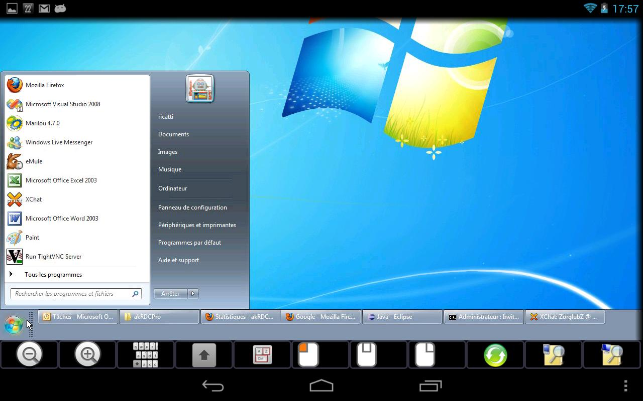 realvnc viewer android apk download