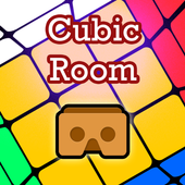 Cubic Room VR icon