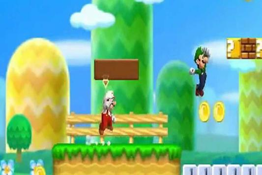 HD Super Mario Bros Free Wallpaper for Android - APK Download