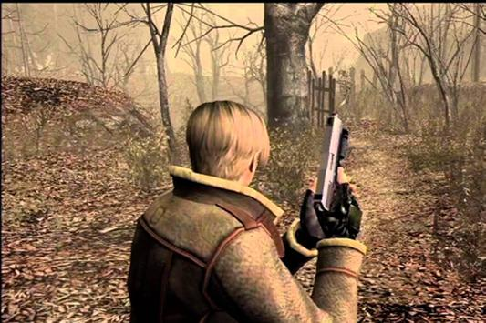 Wallpaper Resident Evil 4 Free Apk App Free Download For