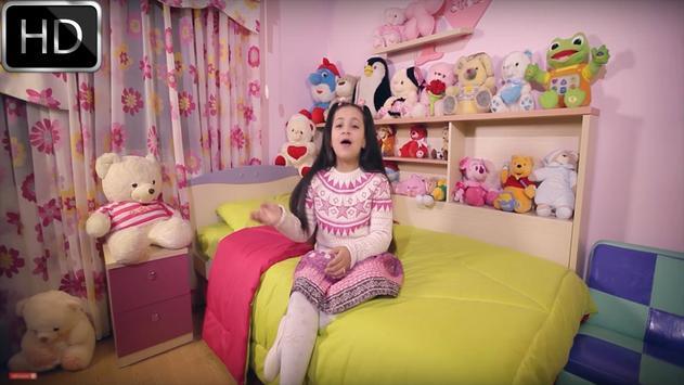 غرفة صغيورة - بدون نت طيور الجنة اغاني اطفال screenshot 1