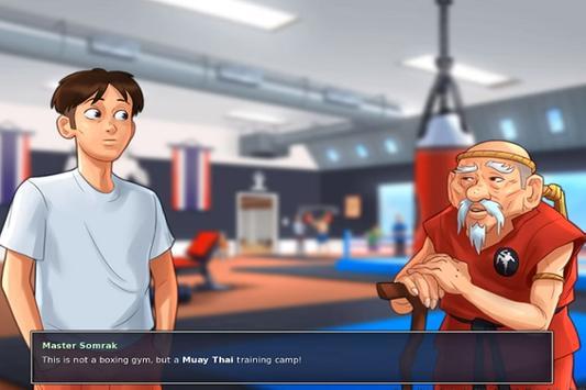 New Summertime Saga Hint screenshot 3