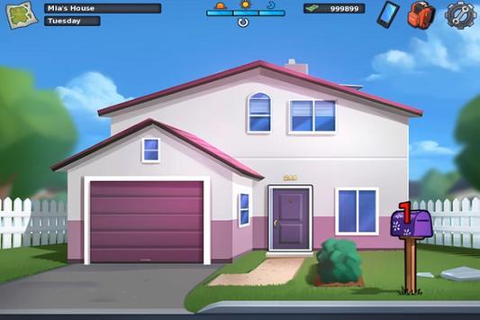New Summertime Saga Hint screenshot 2