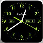 Analog Clock - Clock Live Wallpaper APK