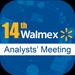 Walmex 14th Analysts' Meeting
