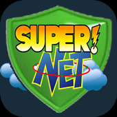 SupperNeT icon