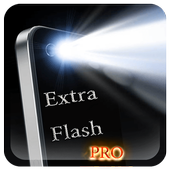 Extra FlashLight icon