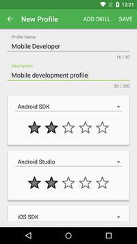 SkillsWare apk screenshot