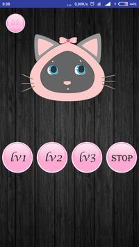 CatBoss – Vibrate massage for Cat apk screenshot