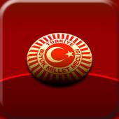 TÜRK Anayasa Hukuku icon