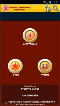 TÜRK Anayasa Hukuku screenshot 1