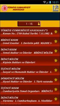 TÜRK Anayasa Hukuku screenshot 2