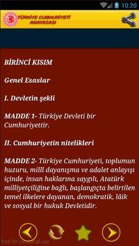 TÜRK Anayasa Hukuku screenshot 3