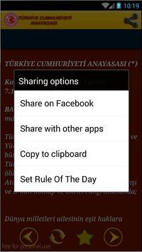 TÜRK Anayasa Hukuku screenshot 5