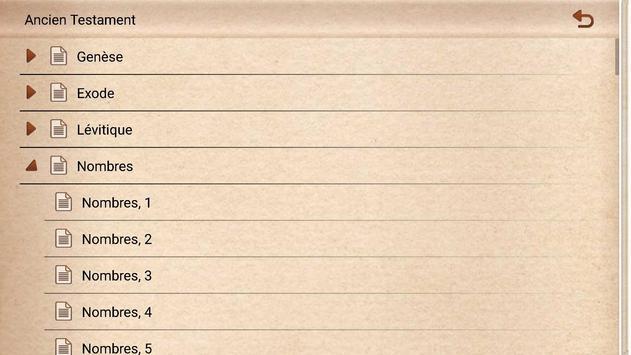 Ancien Testament screenshot 10